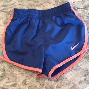 Toddler Nike Dri-Fit Shorts